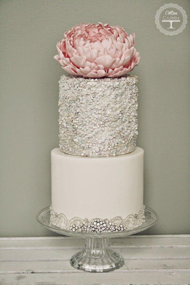 Wedding Trends Metallic Cakes Wedding Trends Metallic And Cake - Trending Wedding Cakes