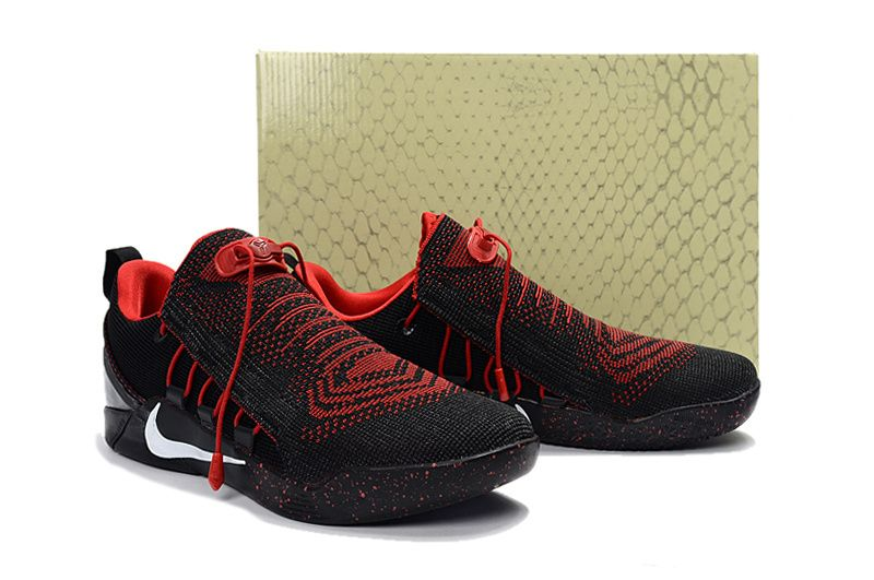 quality design a4a61 05bbb Nike Kobe AD NXT New Colorways 2017 Bred Gym Red Black - Click Image to  Close