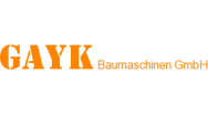 Машини за набиване на колове за фотосоларни паркове, мантинели и др. www.gayk-baumaschinen.de