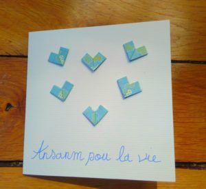 Carte De Vœux Special Declaration D Amour En Creole Reunionnais Avec
