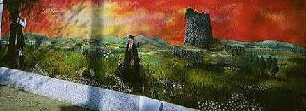 Murales Serrenti