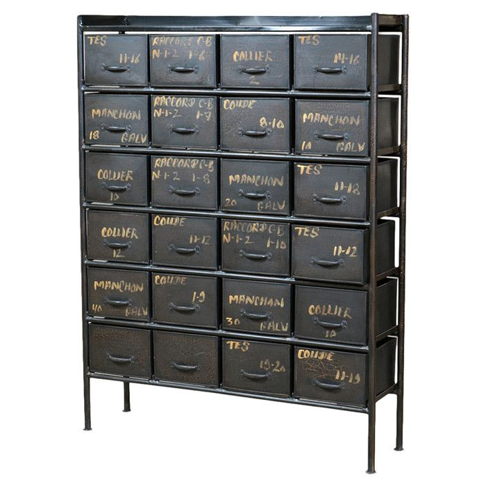 Collier Cabinet
