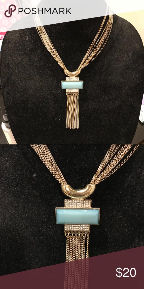 Nicole Miller Necklace My Posh Picks Jewellery Nicole Miller