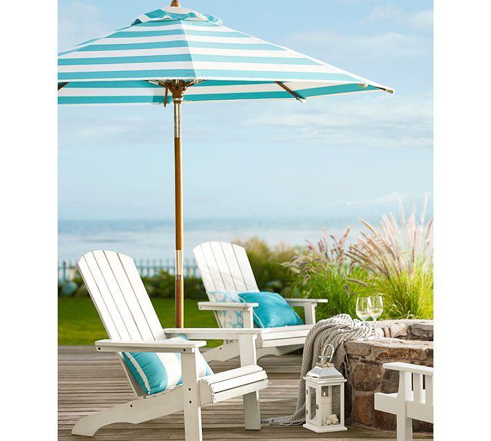 El blanco es uno de los mejores colores para tus muebles for Color de pintura al aire libre casa moderna