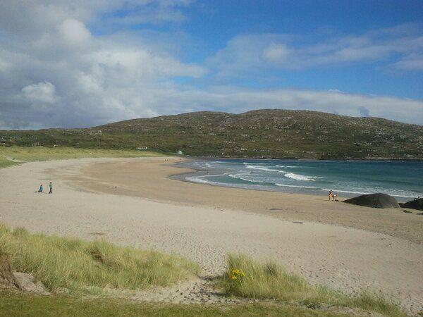 Ronan Byrne Derrynane Beach Co Kerry Romanticireland Entries