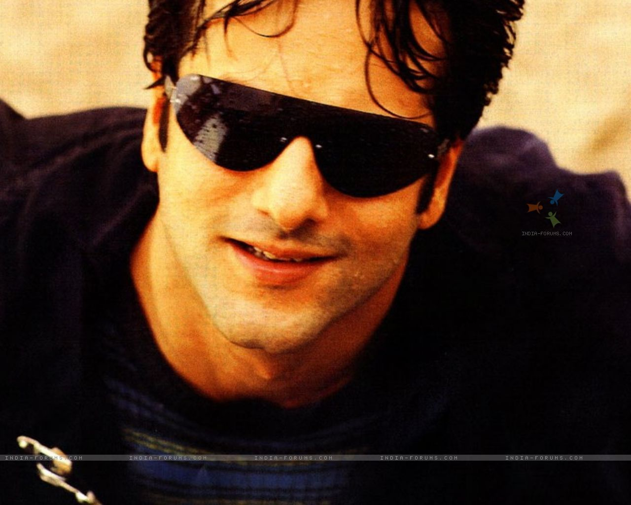 fardeen khan songs