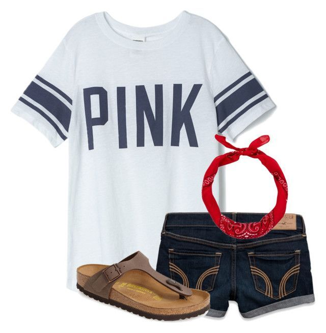 51123138c2bb Cute pink outfit Pink outfits Polyvore and Clothes t
