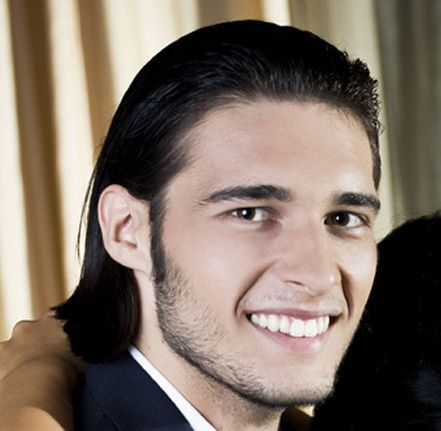 Business slicked back haircut mens business hairstyles stylish business slicked back haircut mens business hairstyles stylish ideas winobraniefo Image collections