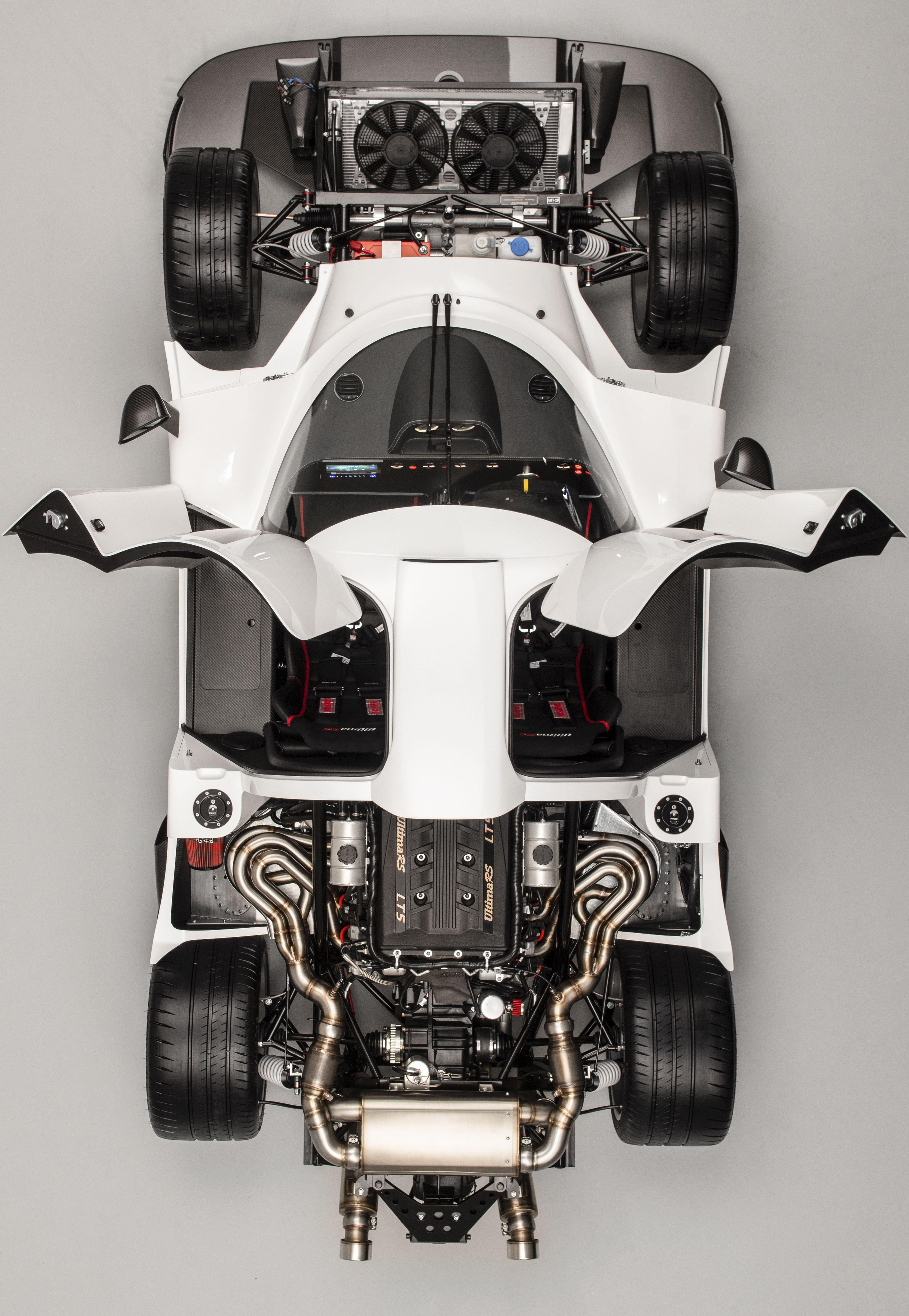 Ultima Rs In 2020 Futuristic Cars Super Cars Bugatti Cars