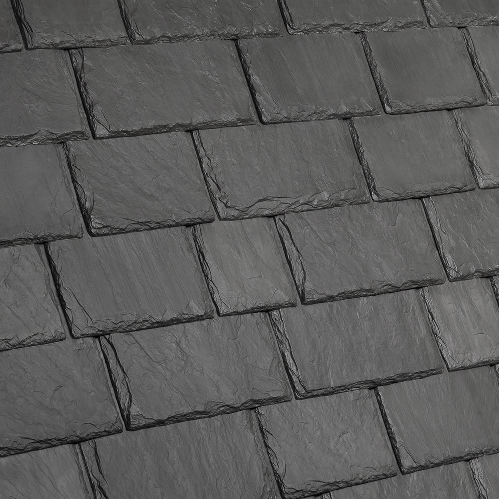 Best Multi Width Composite Slate Roof Tile Slate Roof Tiles 400 x 300
