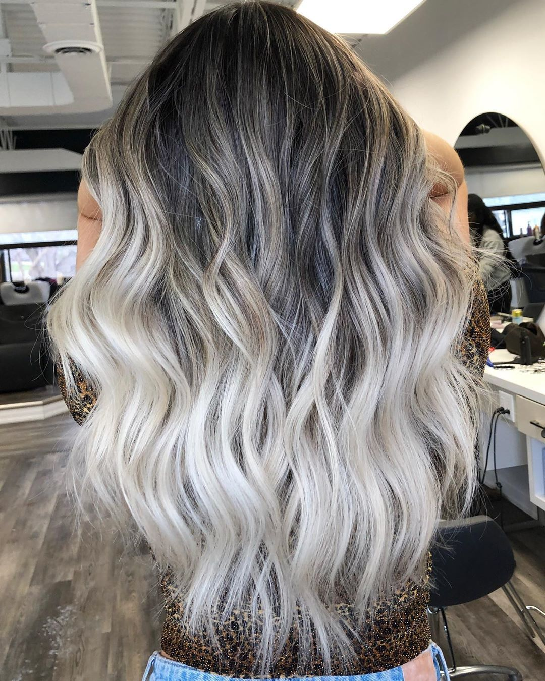 20+ Wavy hair with instyler ideas