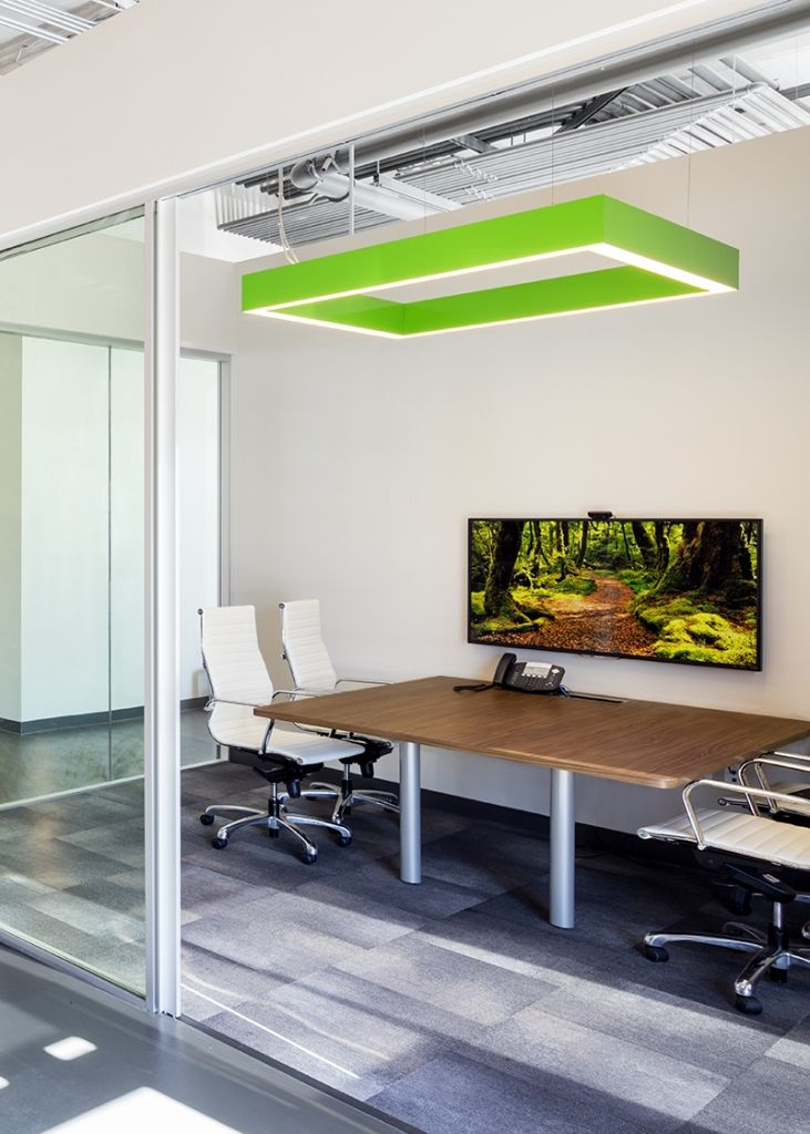 Gallery | Architectural lighting fixtures, Office lighting ...