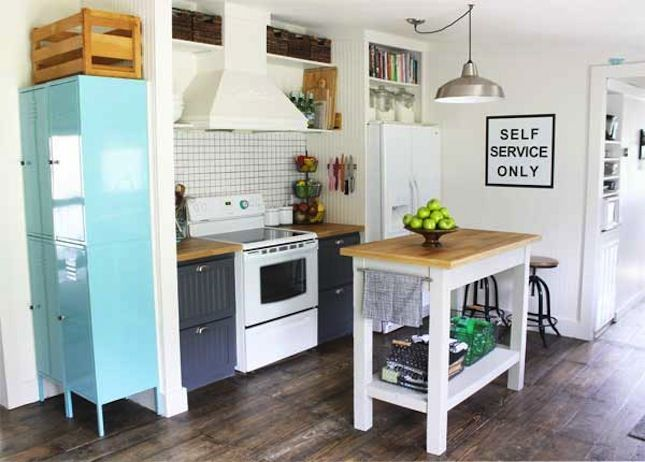 Great 24 Brilliant IKEA Hacks To Transform Your Kitchen And Pantry