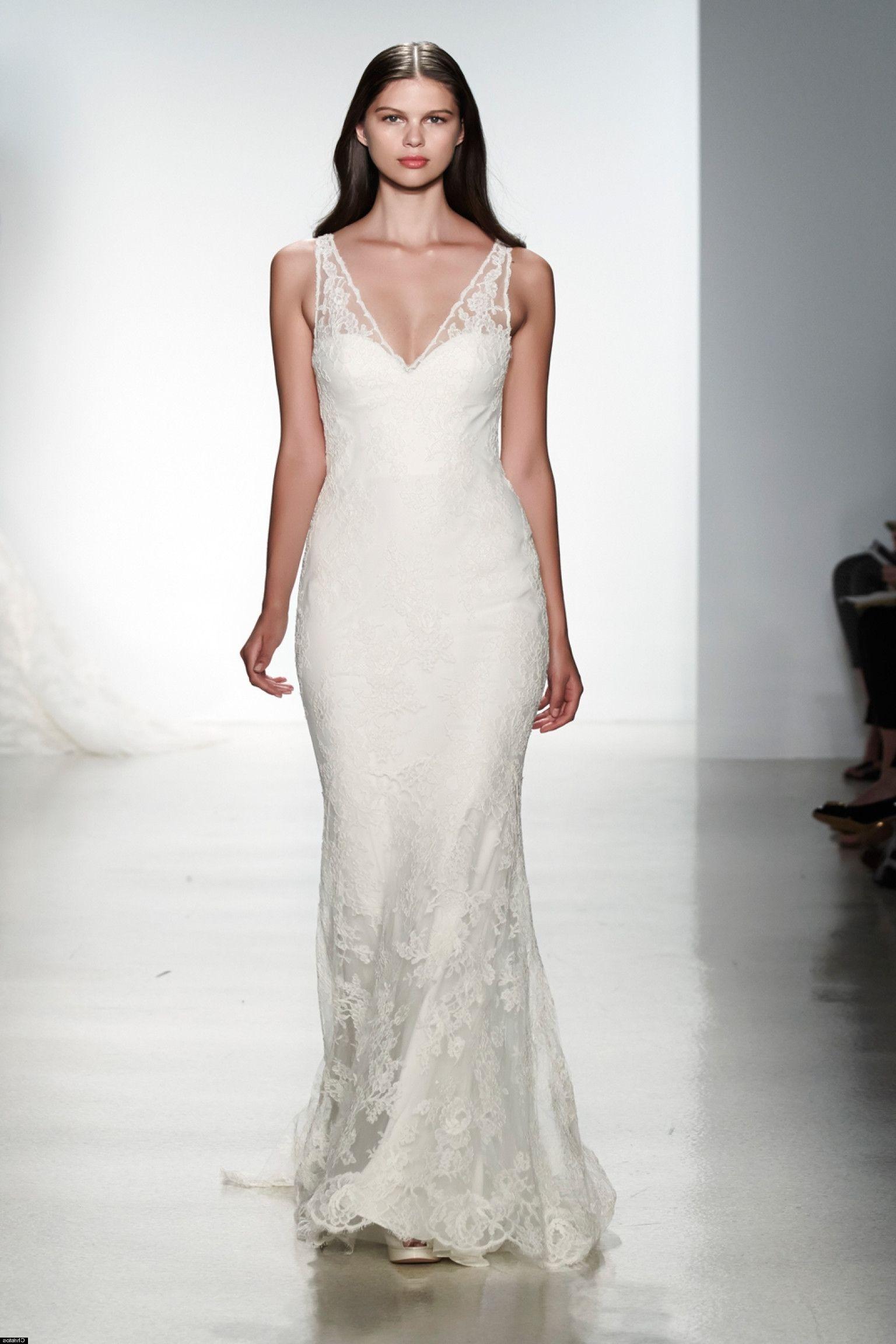 Best Wedding Dress Silhouette For Short Brides Best Wedding Dresses Crop Top Wedding Dress Dresses