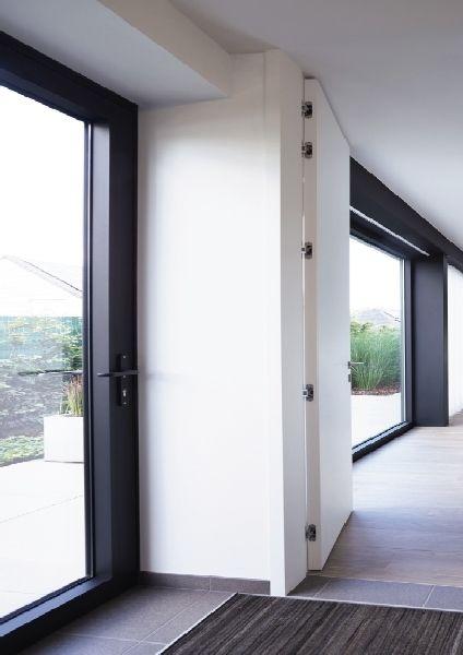 Quels sont les différents types de portes intérieures ? Photo  www