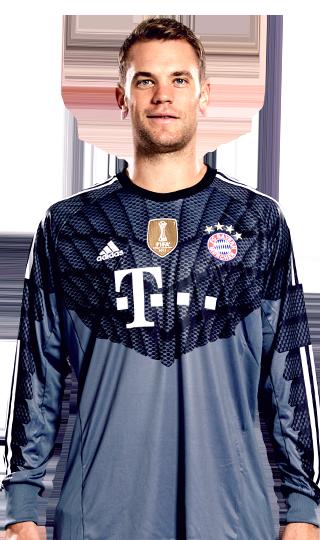 half off f8836 92ec9 Manuel Neuer - FC Bayern München AG | a5te | Fc bayern ...