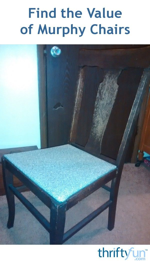 murphy chair company graco duodiner high finding the value of chairs pinterest early 2000s and this is a guide about furniture manufactured cedar chests wardrobes from mid 1940s