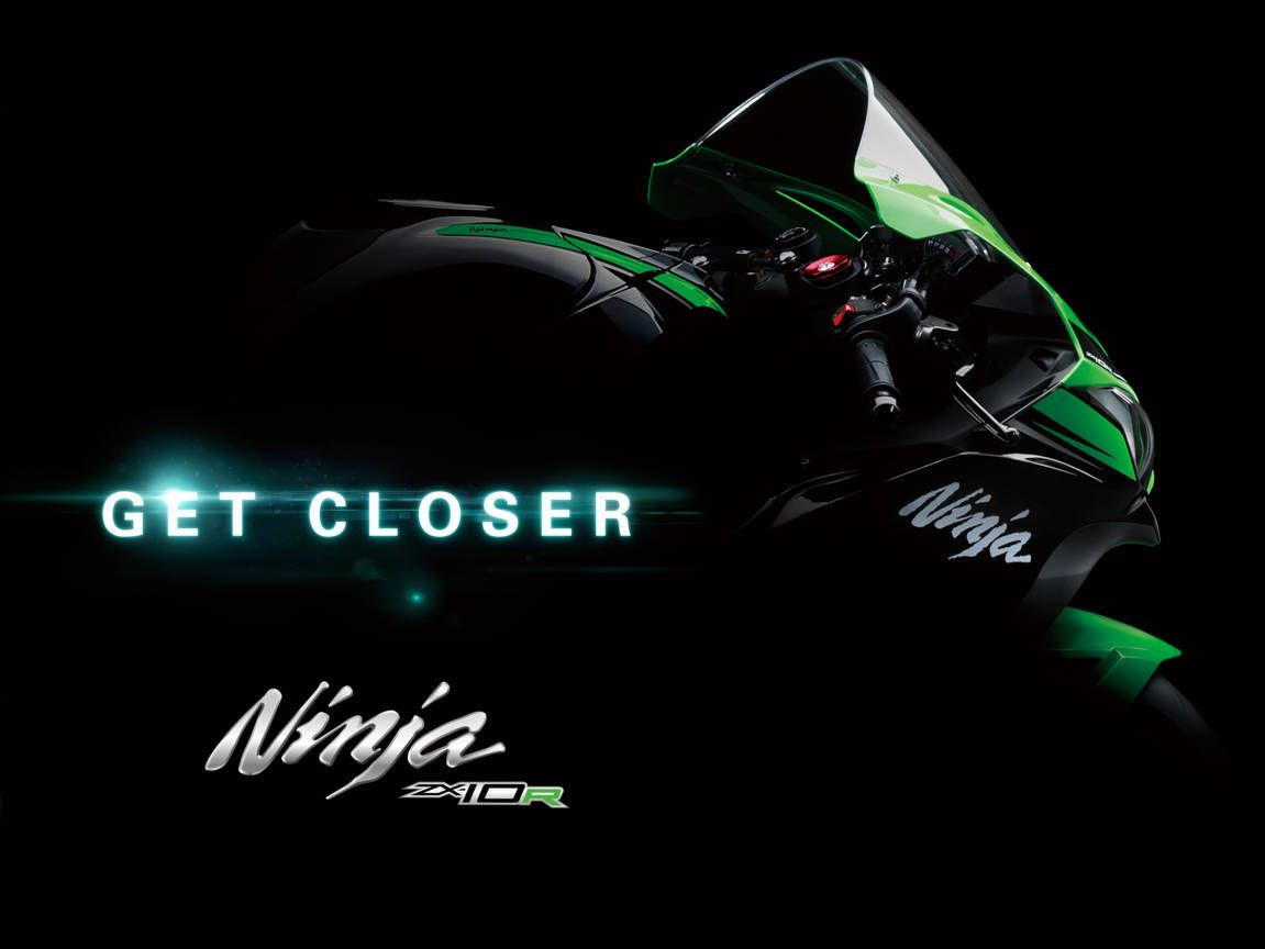 Stay Tuned! Sta per arrivare la nuova Ninja ZX-10R 2016