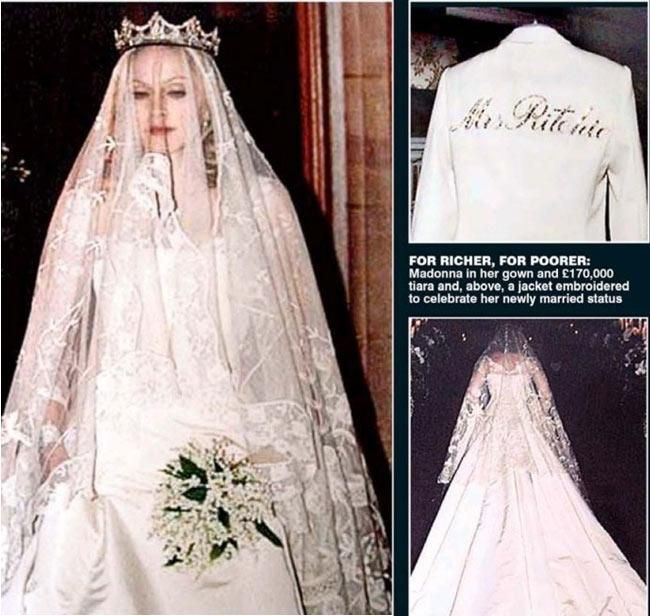 Most Expensive Madonna Wedding Dress Funny Wedding Dresses Expensive Wedding Dress Most Expensive Wedding Dress