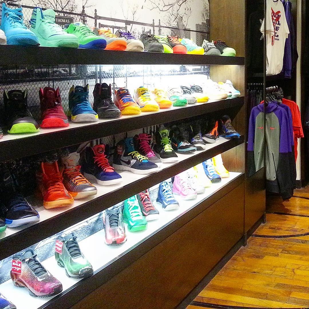 Faire du shopping à New York (sans exploser son budget