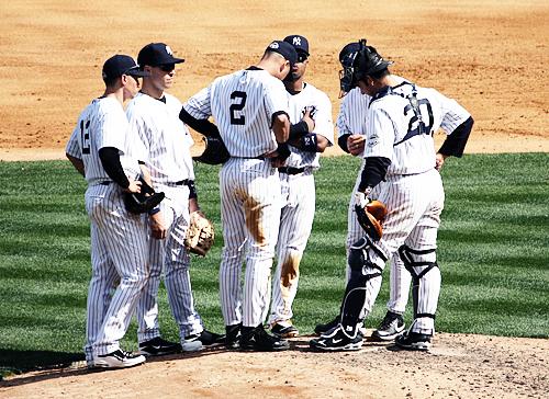 Pin By Barbara Gerfin Shaffner On Pride Power Pinstripes New York Yankees New York Yankees Baseball New York Yankees Stadium