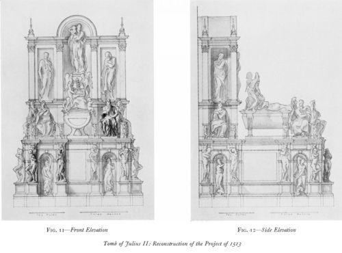 Risultati immagini per Tomba Giulio II