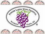 Finger Lakes Wine Festival presented by Yancey's Fancy New York's Artisan Cheese, July 13 – 15. Watkins Glen International, Watkins Glen New York