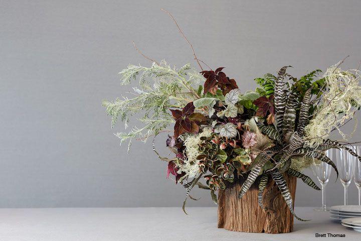 Photos gorgeous non floral centerpieces for your wedding easy photos gorgeous non floral centerpieces for your wedding junglespirit Image collections