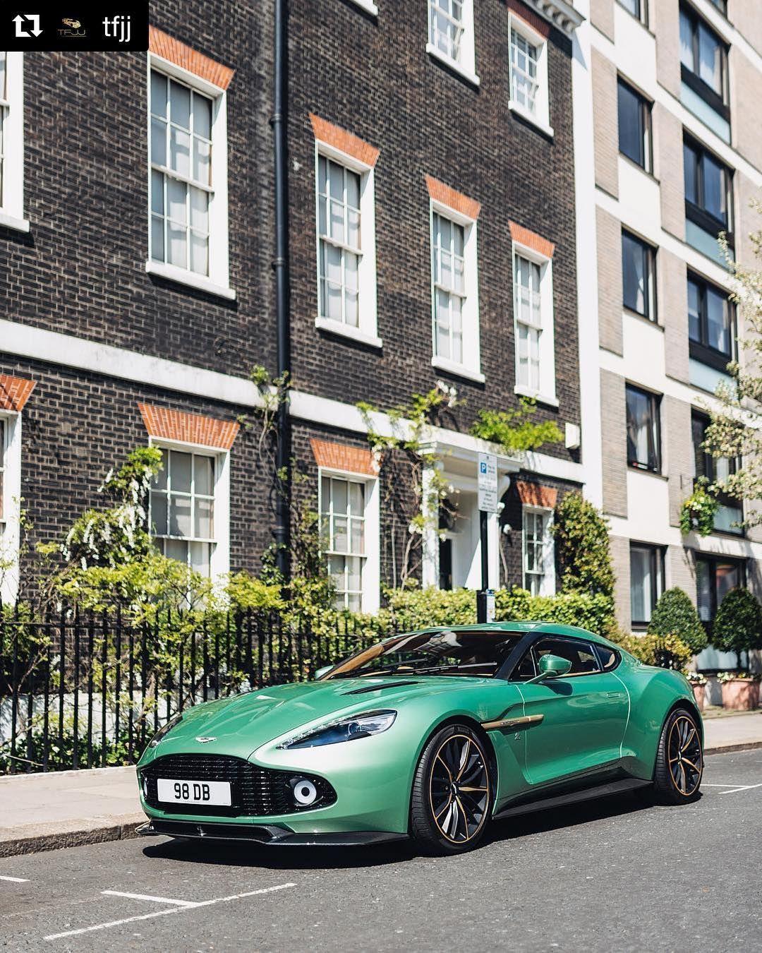 Aston Martin News On Instagram What A Spec On This Aston Martin