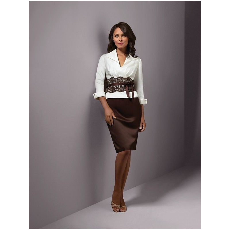 contemporary mother of the bride fall wedding guest dressesfall