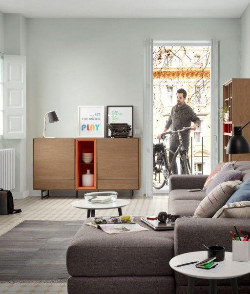 Comedores de diseño Transfer de Kibuc. | Salones Kibuc | Pinterest ...
