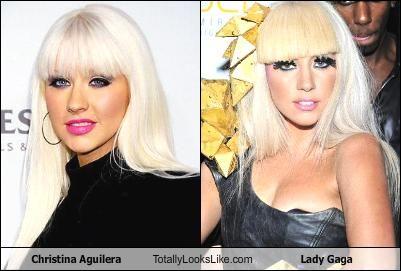 Lady Gaga Look Alikes
