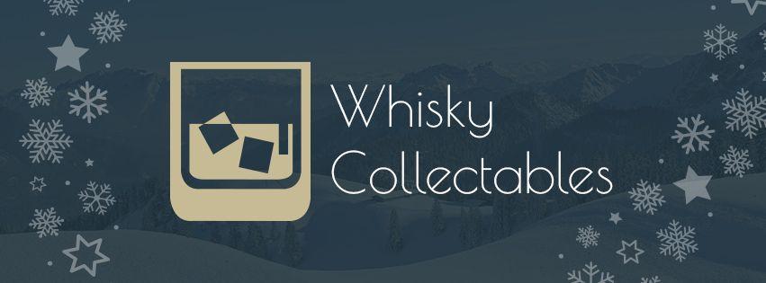 Whisky Collectables Facebook Banner Design Whisky Facebook