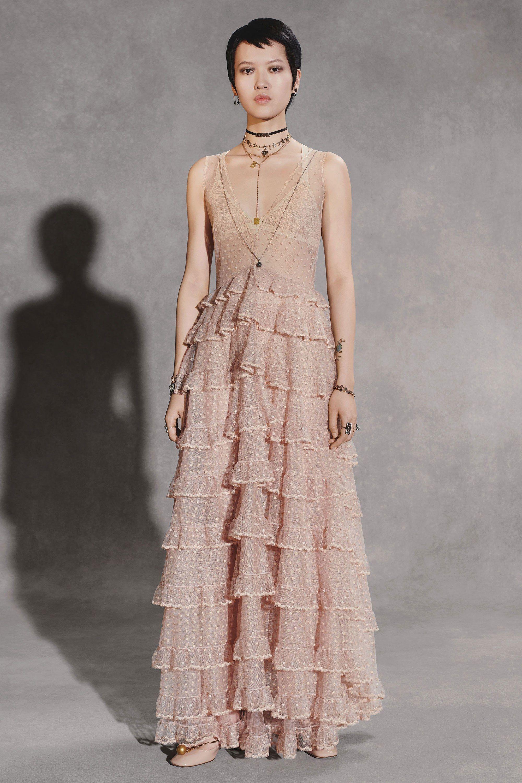 Colección Pre-Fall 2018 de Christian Dior. En 70 deseños ...
