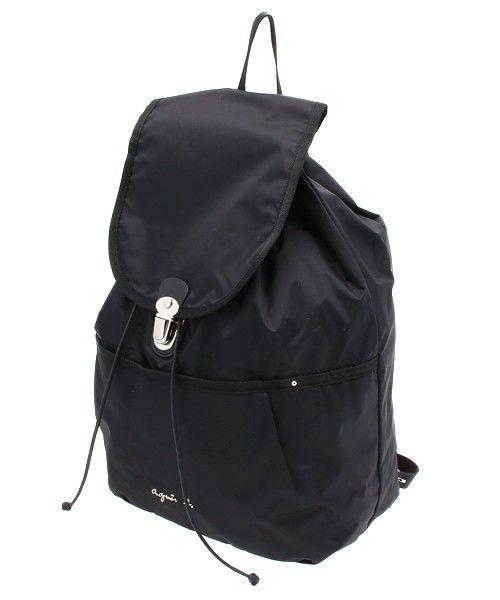 f73c12351523 ES02-04(バックパック/リュック)|agnes b.(アニエスベー)のファッション通販 - ZOZOTOWN