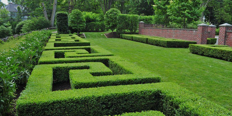 Gardens by Robin Kramer Garden Design Greenwich CT gardens