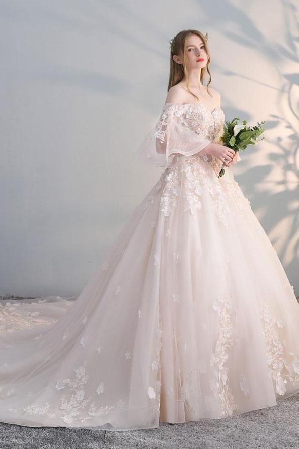 Pin On New Wedding Dresses
