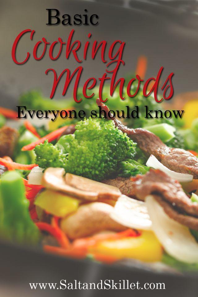 Kochen Lernen Für Anfänger