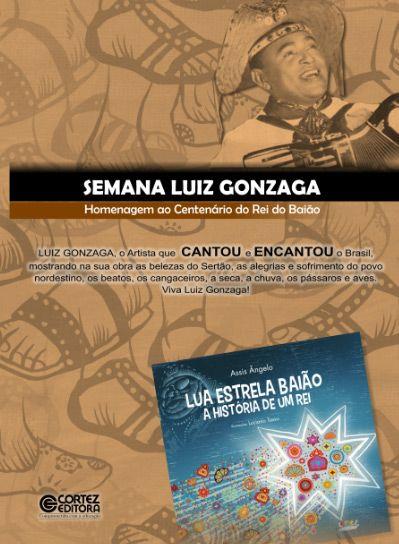 Show De Lancamento Do Livro Lua Estrela Baiao A Historia De Um