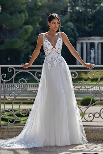 Justin Alexander Sincerity 44149 Suzanne S Bridal Boutique A