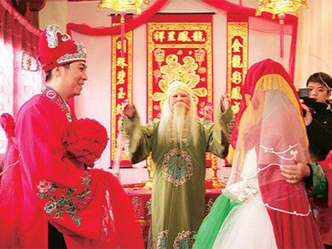 Typical Jiading Wedding Ceremonies7c5f59b24bcb47b91295 470x352