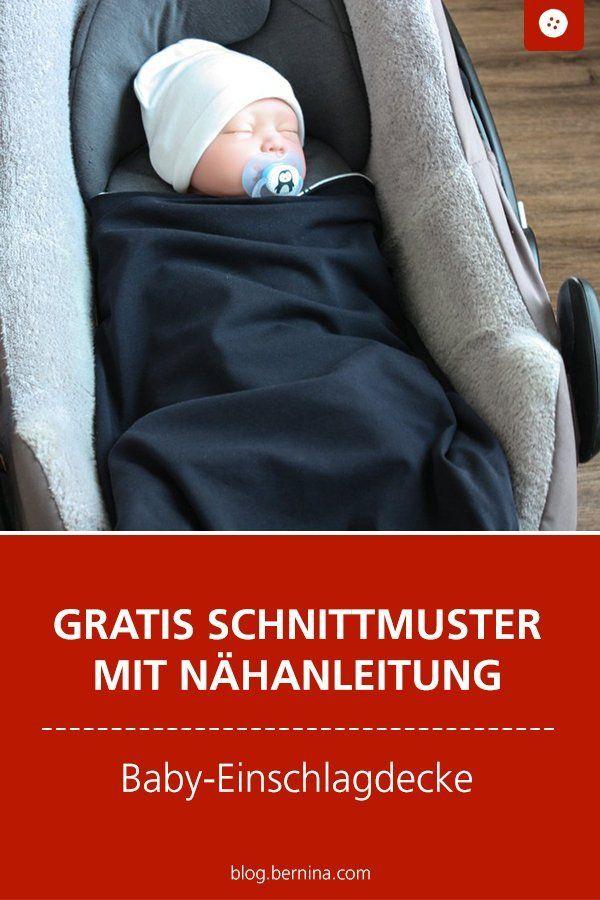 Photo of Inspirationen rund um Baby und Kleinkind – Unterwegs mit Einschlagdecke »mit Bernina Blog