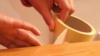 How to lacquer a wooden door – DIY – DIY