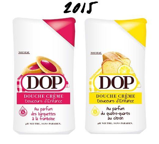 Dop Creme Douche Douceurs D Enfance Framboise Citron Avec