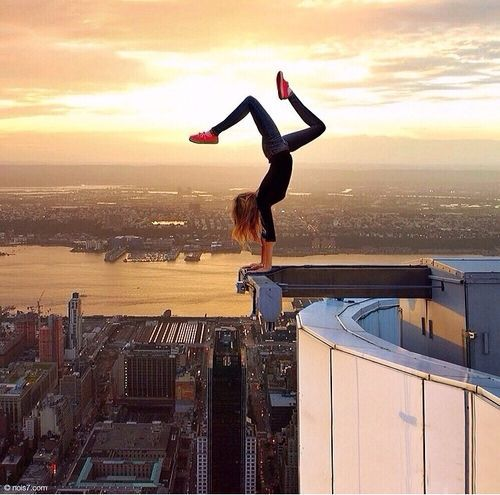 tumblr handstand photography - Google Search (With images ...