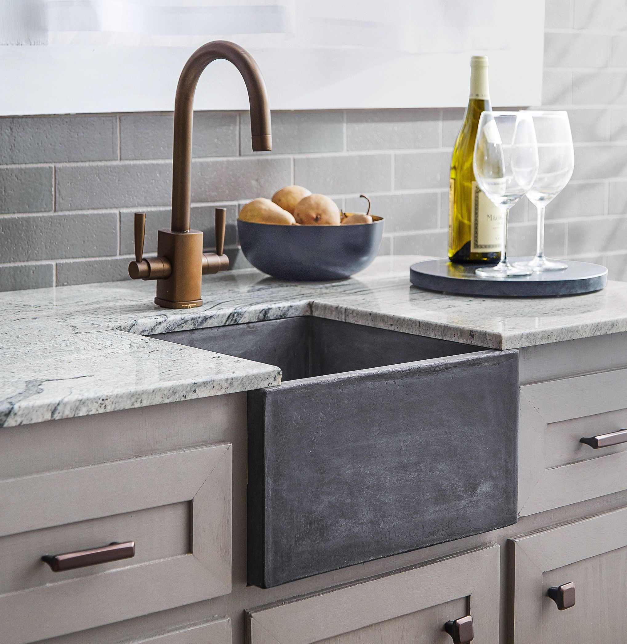 Kitchen Remodeling Choosing A New Kitchen Sink With Images
