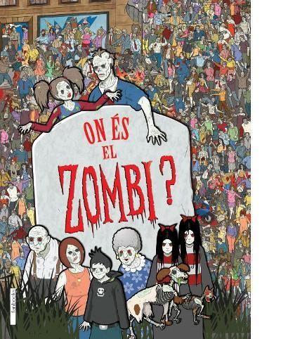 on és el zombie ? paul moran - Buscar con Google