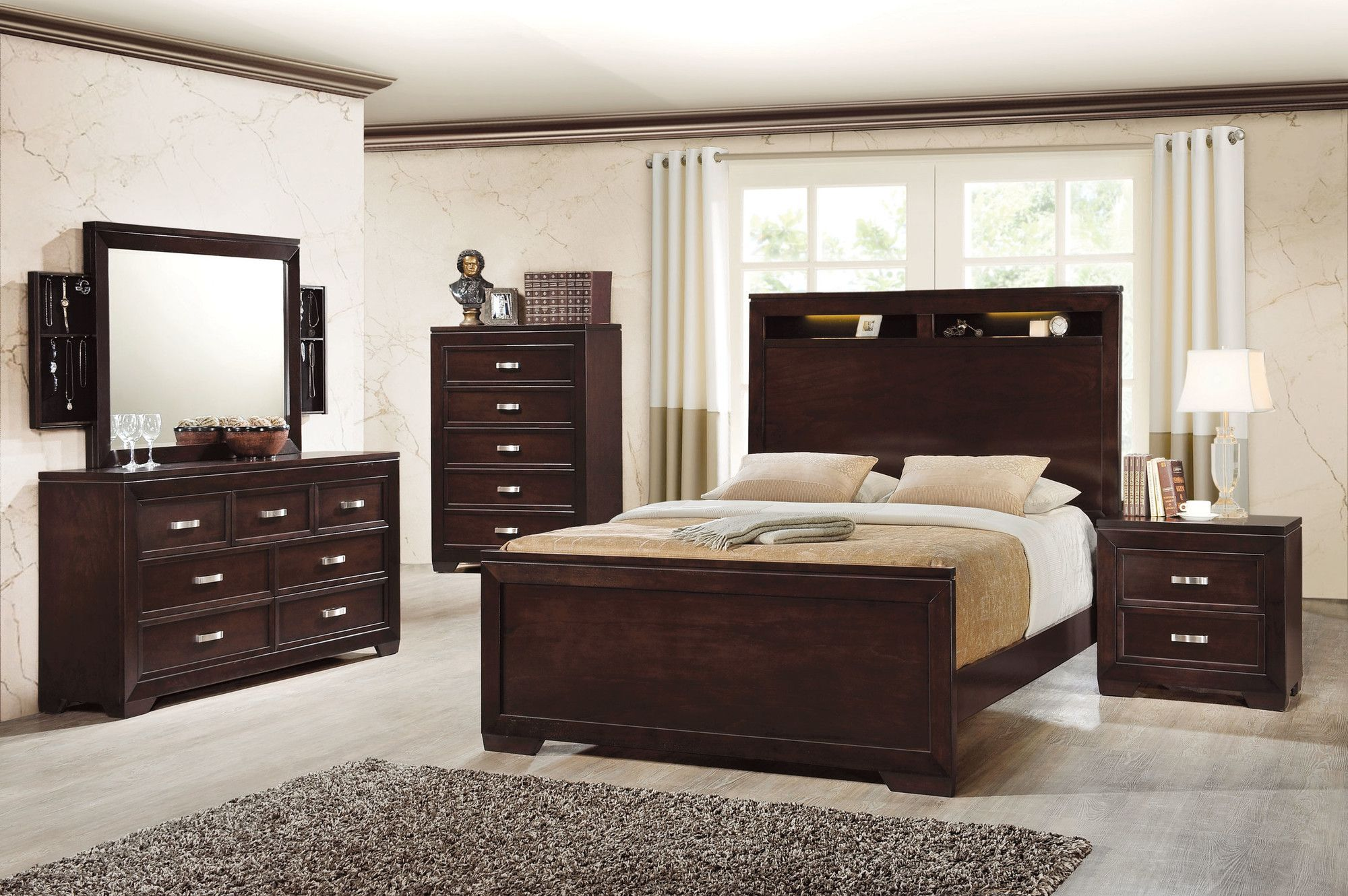 Solano 5 Drawer Lingerie Chest Products Pinterest