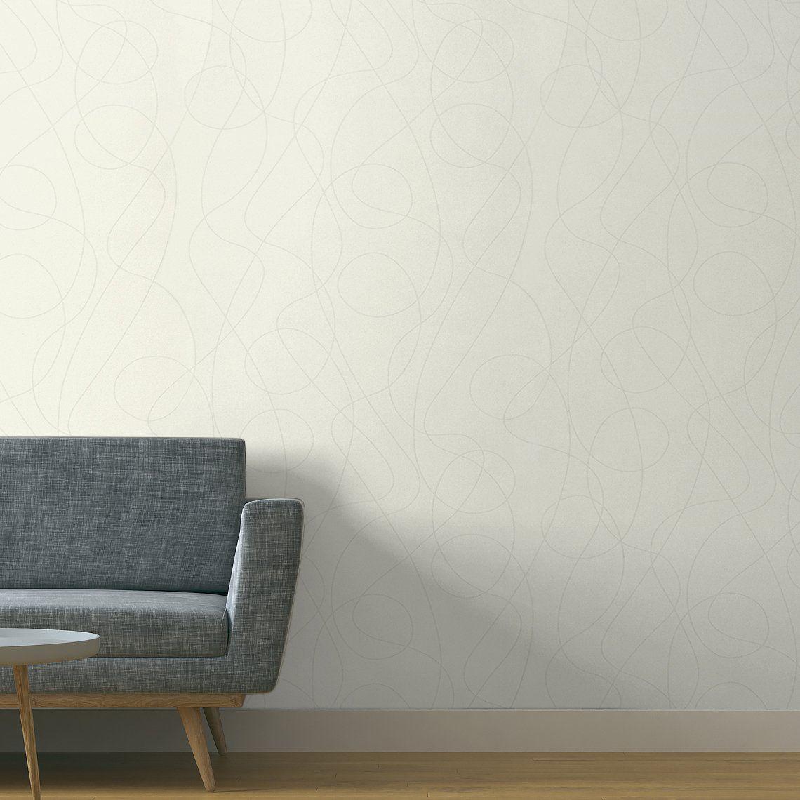 papier peint anna expans sur papier motif graphique. Black Bedroom Furniture Sets. Home Design Ideas