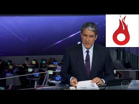 Hotmart no Jornal Nacional uma empresa sem crise   Dá para ganhar dinhei...http://bit.ly/2i1IFYj